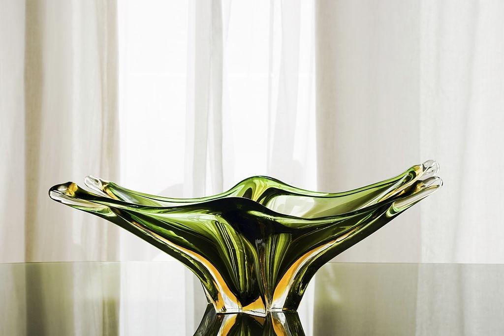Cristal Murano: o que é e qual seu processo de fabricação? Foto/reprodução